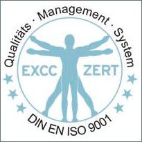 Schäfer Zerspanungstechnik GmbH Zertifizierung